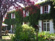 chambres d'h�tes - B&B - Fr�hst�ckspension Ve� Lou Qu�ri Moutier-Malcard Creuse Limousin